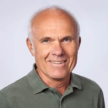 Michael Epple
