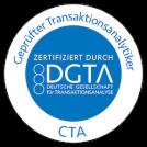 Geprüfter Transaktionsanalytiker - CTA